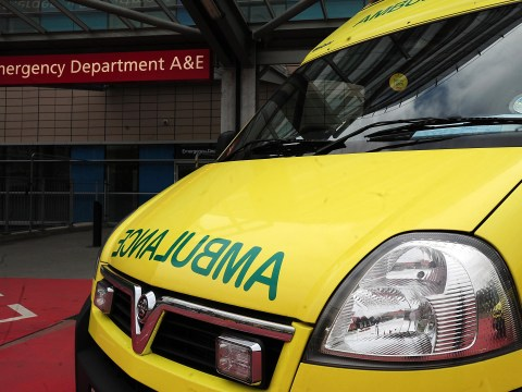 Under pressure A&E units to get £500million bailout to ease strain