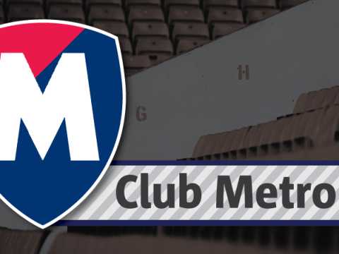What is Club Metro? Social football reporting – by fans, for fans