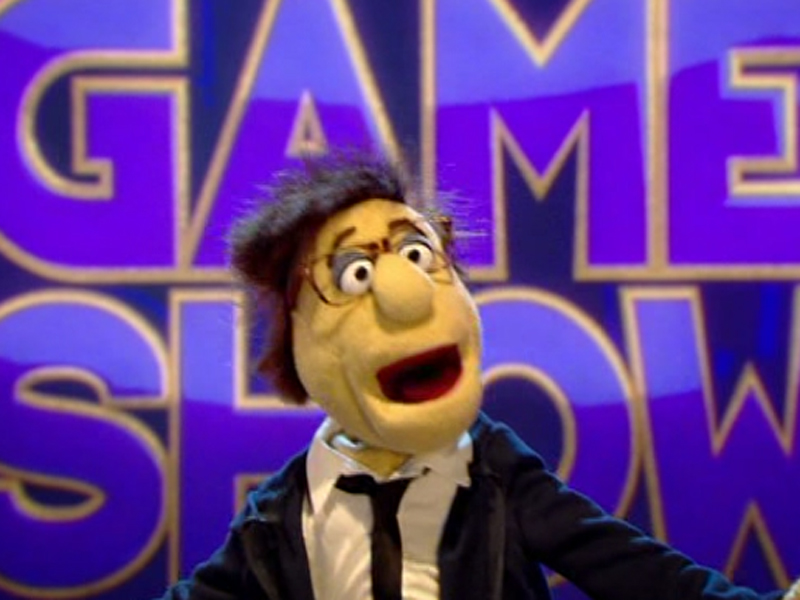8 eyebrow-raising characters from That Puppet Gameshow