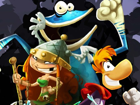 Rayman Legends coming to PS4 and Xbox One