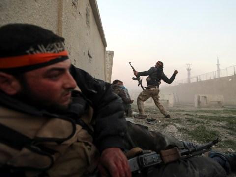 Gallery: Syria – A descent into chaos