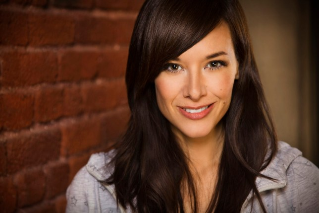Jade Raymond – gaming's leading lady