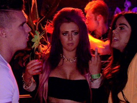 Geordie Shore Down Under, episode six: Psycho Charlotte returns