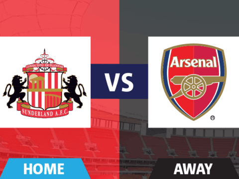 Sunderland fan's reaction: Arsenal's German star was bound to shoot down Black Cats