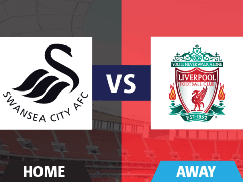 Liverpool fan's view: A flustered performance v Swansea but no real cause for concern
