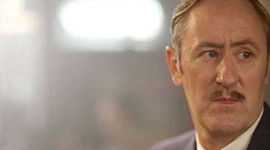 Nicholas Lyndhurst slams TV talent shows, calling them 'bedlam'
