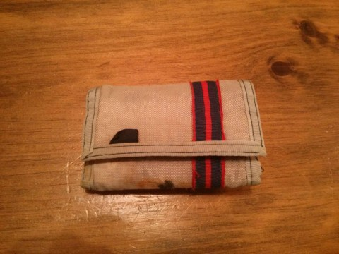 Wallet is returned 24 years after it was lost