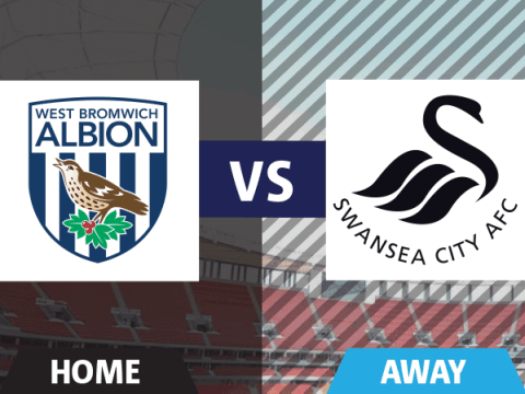 West Brom v Swansea fan's view: We needed that