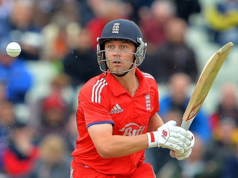 Jonathan Trott needs to find the answers as England bid to retain the Ashes Down Under