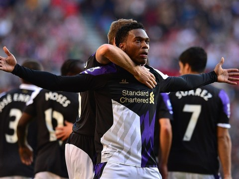 Luis Suarez and Daniel Sturridge are Premier League's most deadly duo, insists Liverpool boss Brendan Rodgers