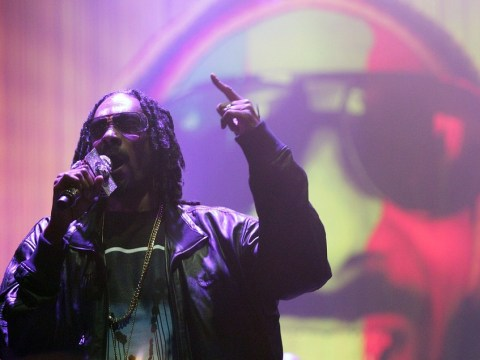 Bestival 2013: Snoop Dogg does the bizzle for his Bestival debut