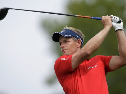 The Tipster: Luke Donald can hit top gear in BMW Championship