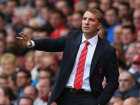 Liverpool's best is yet to come, warns Brendan Rodgers ahead of Swansea test