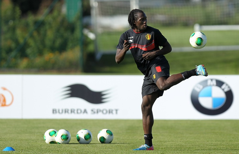 Roberto Martinez is looking forward to 'perfect marriage' between Romelu Lukaku and Everton