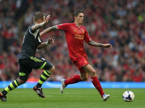 'Quality' Liverpool signings give Daniel Agger reasons to be positive