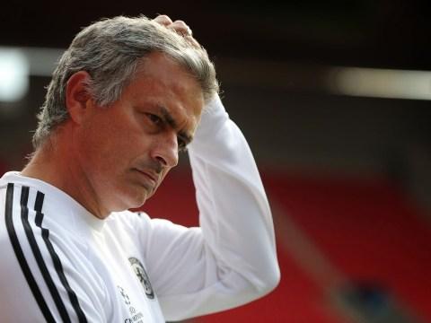 Jose Mourinho tells out-of-favour Juan Mata to 'prove him wrong'