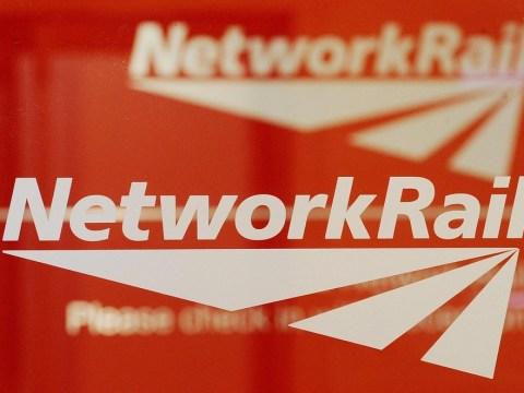 New Network Rail boss Mark Carne to make £675,000 per year