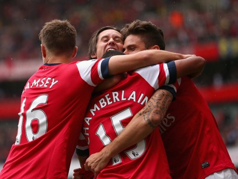 The Tipster: Arsenal's FA Cup odds are slashed after comfortable fourth round draw