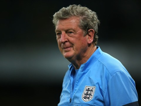 England will be bold in Ukraine 'cup final', insists Roy Hodgson