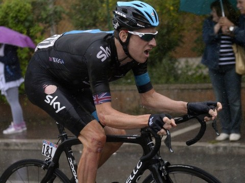 Bradley Wiggins threatened to quit last year's Tour over Chris Froome row, reveals new book