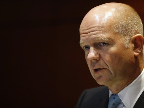 William Hague to try to heal diplomatic wounds by meeting Iranian foreign secretary at United Nations