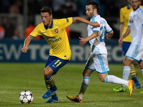 Mesut Ozil transfer has Arsenal thriving, says Jens Lehmann
