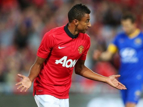 Manchester United farm out starlet Jesse Lingard on loan to Birmingham
