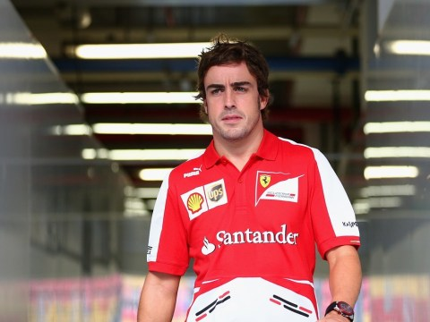 Fernando Alonso commits future to Ferrari amid McLaren interest