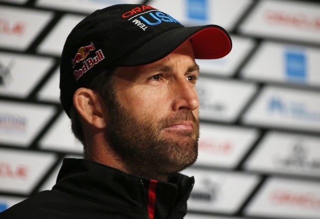 Pride: Ainslie has overseen a remarkable turnaround in fortunes (Picture: Reuters)