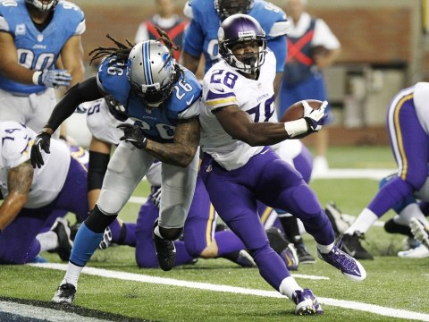 The Tipster: Pitiful Pittsburgh fear Vikings attack