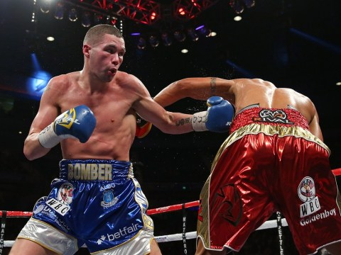 Tony Bellew next in line for WBC shot if 'Superman' Adonis Stevenson saves his world title belt