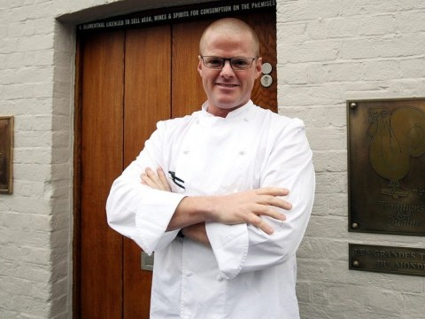 The Fat Duck spreads its wings for migration Down Under (but it'll be back six months later)
