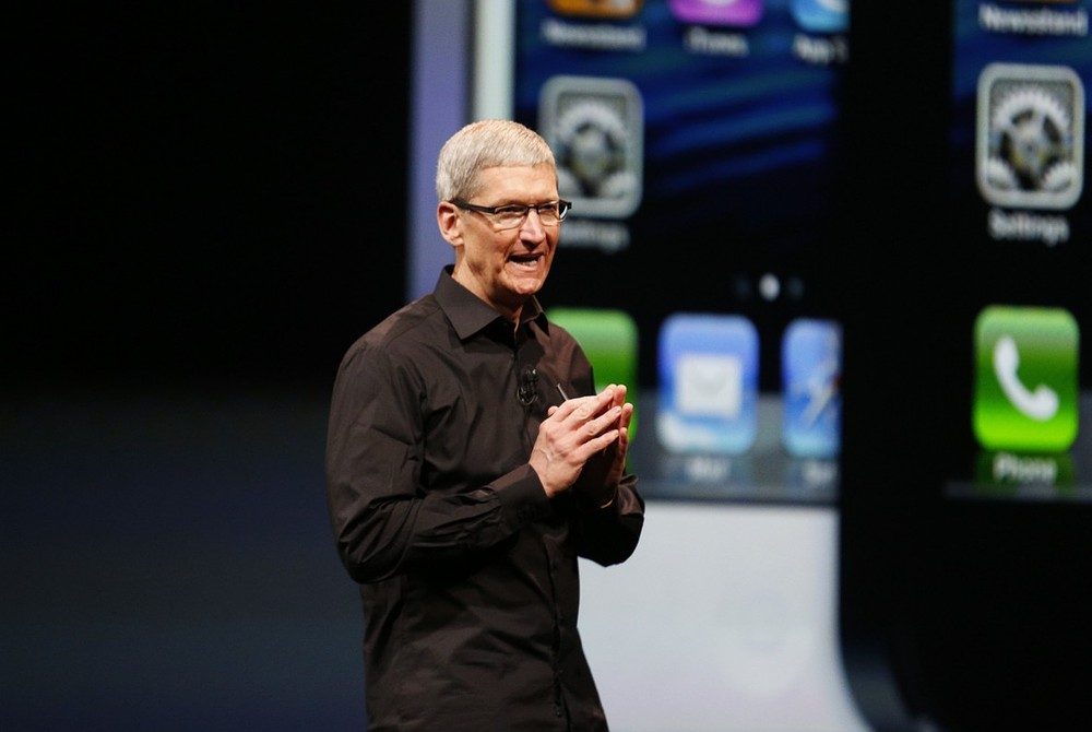 iPhone 5S release date: Apple to launch 6-inch smartphone?