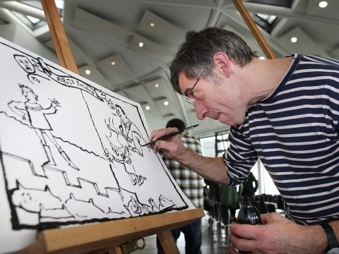 How to get involved in The Big Draw: Top five art events to spark your creativity