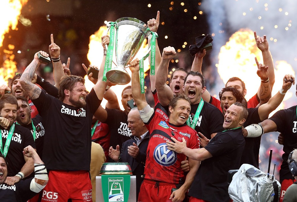 English and French clubs ready to set up rival tournament to Heineken Cup