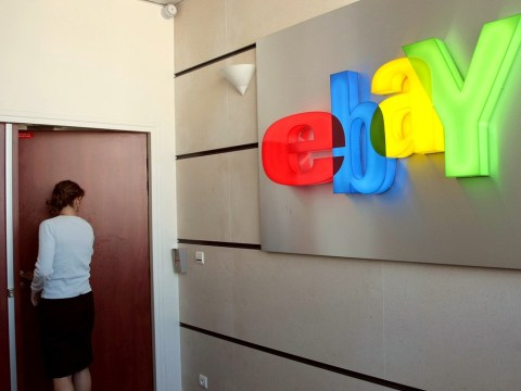 Happy 18th birthday eBay! 18 things you probably don't know about eBay