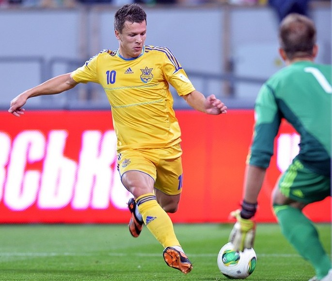 Ukraine v England: Key battles for the Group H World Cup qualifier