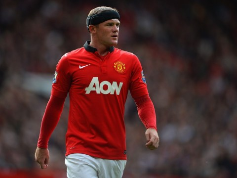 In honour of Wayne Rooney here are the Top Ten sporting headband wearers of all-time – from John McEnroe to LeBron James