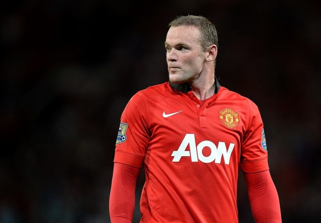 Would Roo believe it? Arsenal reportedly tried to sign Wayne Rooney on deadline day (Picture: PA)