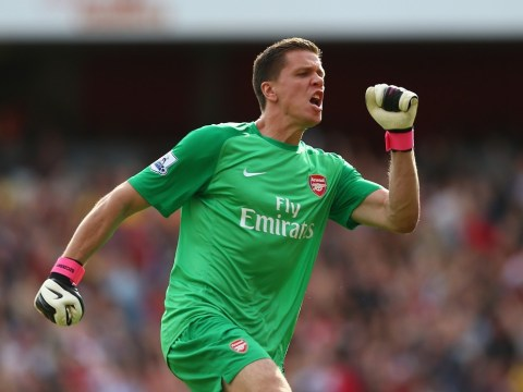 Wojciech Szczesny: Arsene Wenger was right to drop me last season
