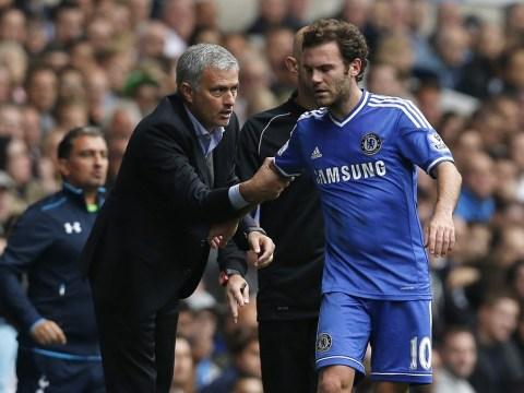 Juan Mata vows to grab second Chelsea chance