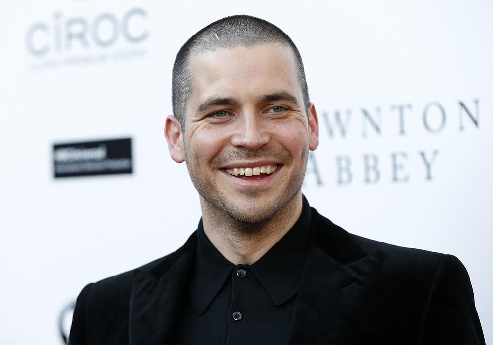 Downton Abbey's Rob James-Collier puts himself forward for Freddie Mercury biopic
