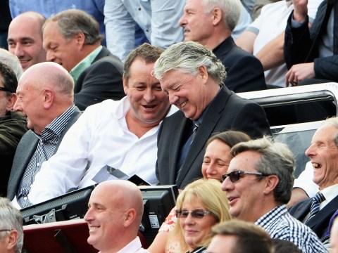 Joe Kinnear blames 'grossly over-inflated prices' and agents fees for lack of Newcastle transfer activity