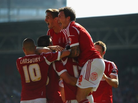 Jack Hobbs on target as Nottingham Forest stun arch-rivals Derby County