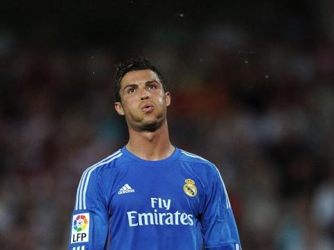 Gareth Bale facing Real Madrid revolt as Cristiano Ronaldo 'fumes' at Mesut Ozil exit