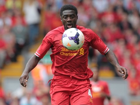 Kolo Toure offers to change his name for Liverpool fan who got wrong tattoo