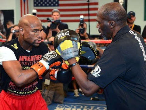Floyd Mayweather: I appreciate my British fans and will promote a show in the UK this year