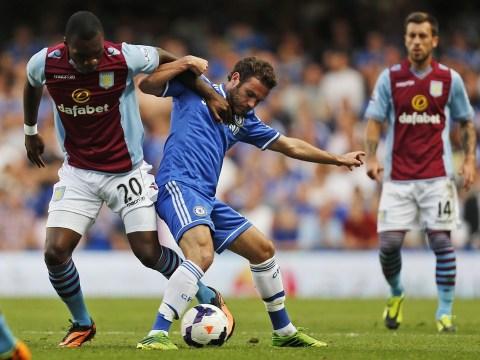 Jose Mourinho praises trustworthy and battling Juan Mata