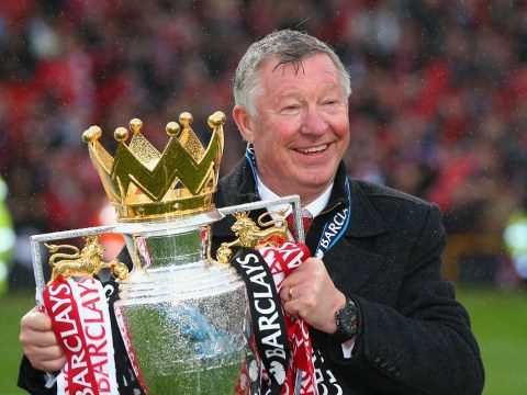 Sir Alex Ferguson granted freedom of Trafford to honour Manchester United achievements