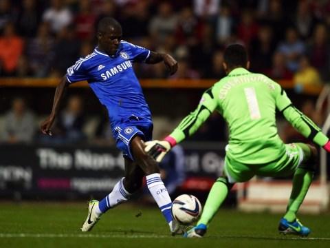 Fernando Torres and Ramires see Chelsea past Swindon